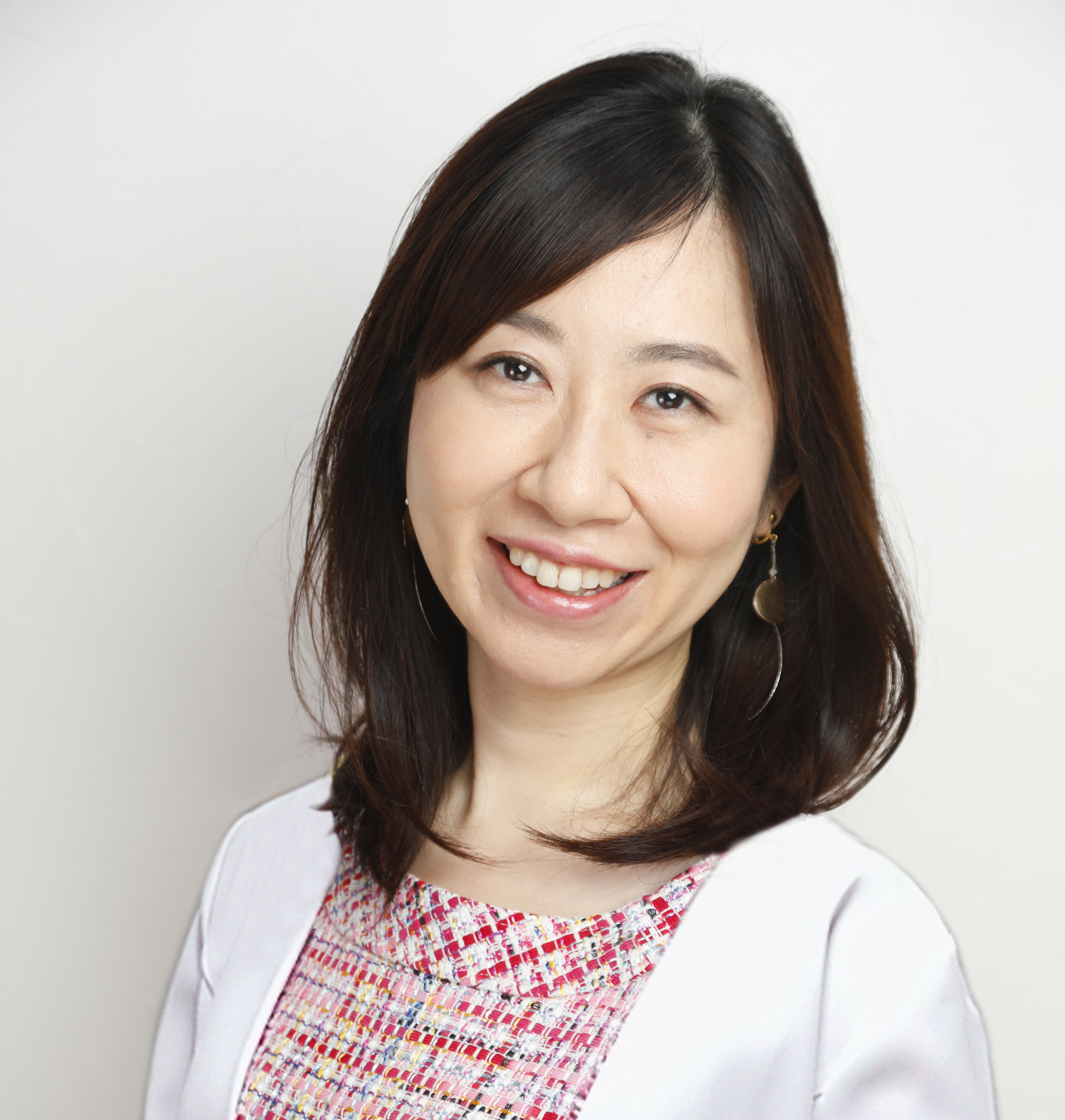 心理カウンセラー・コーチ 吉田佳奈